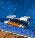 Robot per piscine Pulitore Maytronics Dolphin Explorer - Img 4